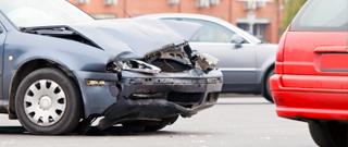 autoschade in Apeldoorn